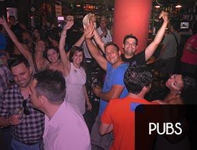 Los mejores pubs de Alicante