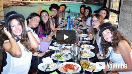 Video Despedidas CrazyNight Alicante