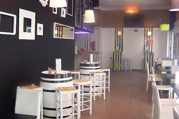 Restaurante marinero en Alicante