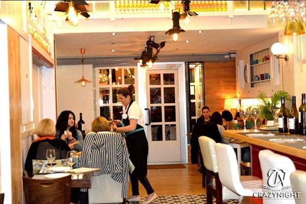Restaurante Gastrobar Alicante 2