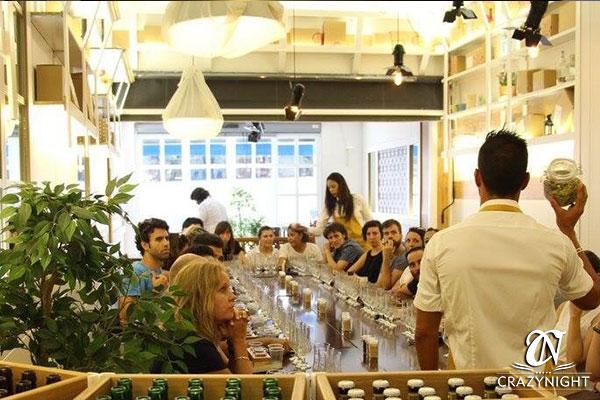 Restaurante Gastrobar Alicante 3