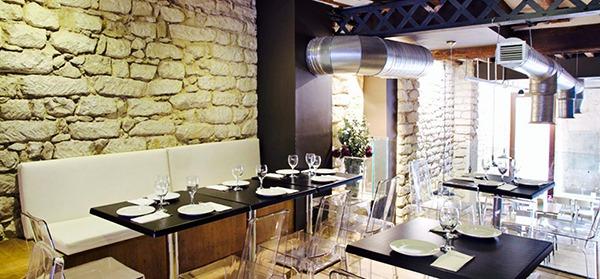 Restaurante Meditarrani en alicante
