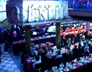 Restaurante Sala Troya